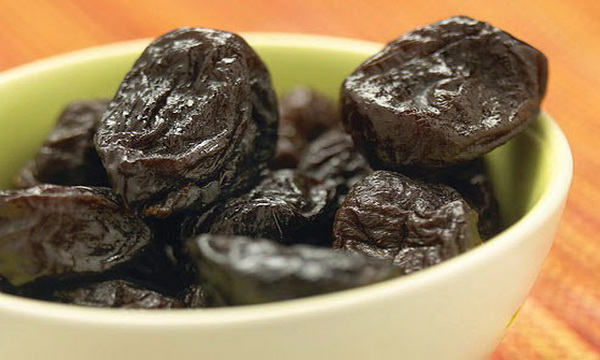 prunes good for weight loss