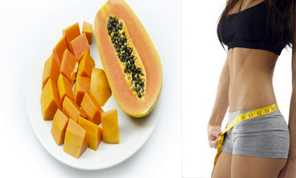 How To Lose Weight In 5 Days On A Diet Of Papaya