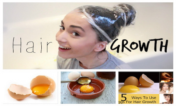 Using Eggs For Natural Hair