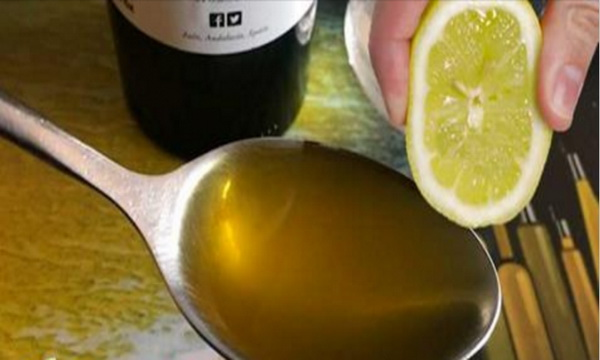 lemon-and-olive-oil