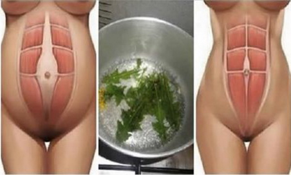 Parsley Tea To Lose Weight Aim And The Recipe Healthy
